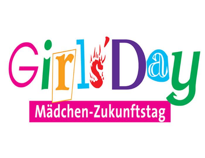 Girls Day Schnuppertag für Mädchen