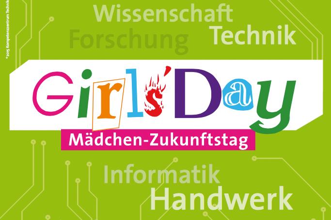 girlsday mädchen zukunftstag