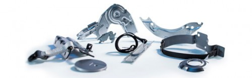 general sheet metal parts stamping technology forming technology
