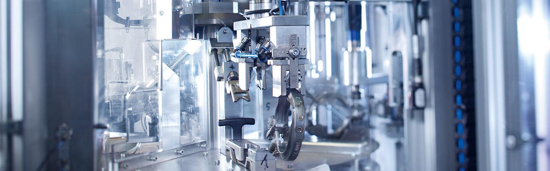 technologie robotic automatisierung