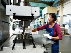 machine fleet hydraulic presses klimmer