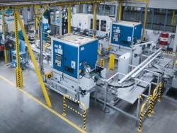machine fleet grinding klimmer