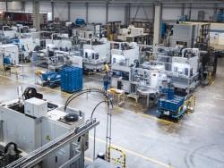 machine fleet machining klimmer