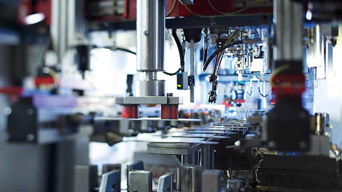 schellen montage anlage automatisierung