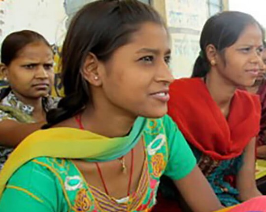 Familienstiftung ProjektGesichter Hoffnung